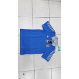 Camisa Tipo Polo Tigres Uanl Original Nueva