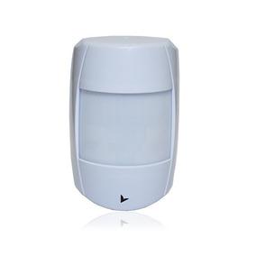 Sensor De Presença Infravermelho Blue Sem Fio Ib300 Genno