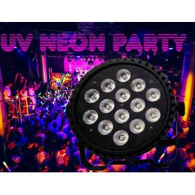 Luz Negra Para Fiestas Neon en Mercado Libre México