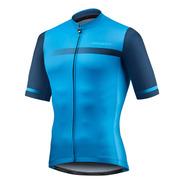 Jersey Remera Ciclismo Giant Podium Ar Transpirable