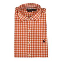 Camisa Social Polo Ralph Lauren Tamanho G / L Nova Original