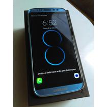 Galaxy S8 Edge 4g Dualsim Quadcore 2ram 16rom Cam 13-5