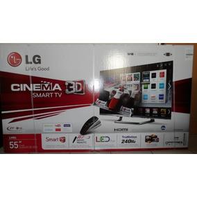 Tv Smartv 55 3d
