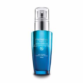 Renew Clinical Multiprotetor Hidratante Fps50 Avon +brinde