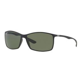... Hexagonal Metal Flat RB3548N - Preto · Oculos Sol Ray Ban Rb4179 601s9a  Preto Fosc Verde Polarizada eadea753c7