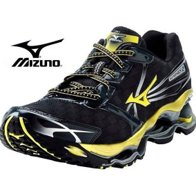 Tênis Mizuno Wave Prophecy 2 Masculino Original Na Caixa
