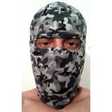 Pasamontaña Mascara Protectoras Para Motorizados