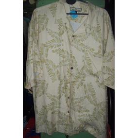 Camisa Hawaiana Importada Modelo Unico C 1785