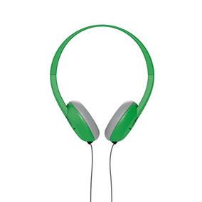 Skullcandy Uproar On-ear Headphones With Built-in Mic,