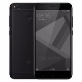 Xiaomi Redmi 4x (global) 3gb Ram 32 Rom Preto