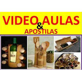 Curso Artesanato Em Bambu Vídeo Aulas