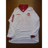 Camiseta Bolognesi De Tacna De Utileria Estado 9.9/10 Walon