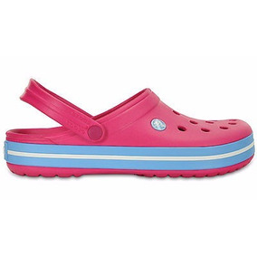 Crocs Crocband Candy Pink/ Pink Bluebell
