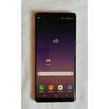 Galaxy Note 8, Sm-n950f, Dual Sim, Rosa,impecable, Liberado!