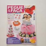 Revista Pegue & Faça Bolos Decorados Docinho Minibolos N°14