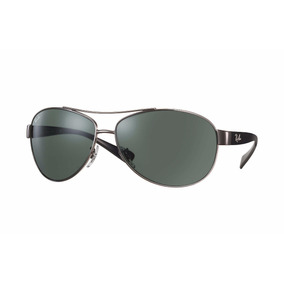 2ee8dc44284 Lentes Ray Ban 3342 Warrior 63mm Sol Oportunidad! - Lentes De Sol ...