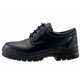 Zapato Suela Febo Con Puntera De Acero 37 - 46