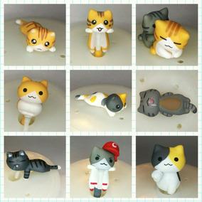 Antipolvo Gato Cat Accesorio Iphone Samsung Motorola Sony