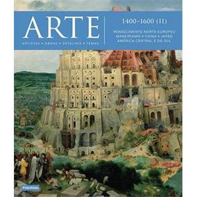 Arte - 1400-1600 - Vol 02
