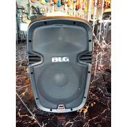 Bafle Activo BLG Rxa10p660 120w Outlet