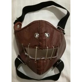 Mascara De Hannibal Lecter
