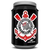 Cooler Térmico Para 24 Latas + Gelo Cerveja Corinthians