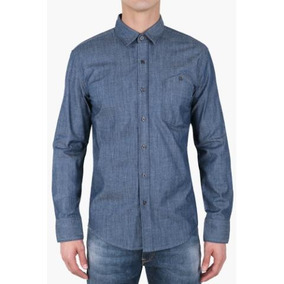 Camisa Silver Plate 15330