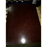 Baquelita Industrial Doble Cara 123cm. X 93cm. X 2,5cm
