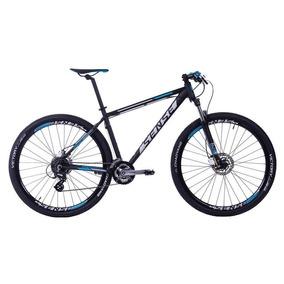 Bicicleta Sense Rock 29 Frete Gratis E R$100,00 Em Brindes