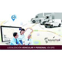 Gps Tracker Plataforma Web Rastreo Localizacion