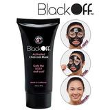 Mascara Facial Puntos Negros Limpieza Belleza / N Ofertas