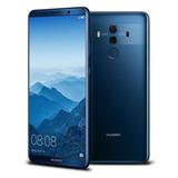 Huawei Mate 10 Pro 128gb Nuevo Azul