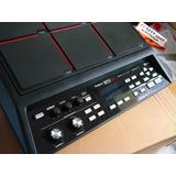 Roland Spd-sx Sampler Bateria Octapad Nueva Korg Alesis