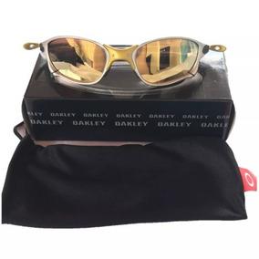 Oakley Juliet 24k Dourado De Sol Oakley Outros Oculos - Óculos no ... 387f373efc