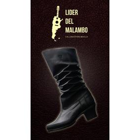 Botas De Folclore Malambo