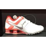 Nike Shox Women Ultimas Talle 36/37