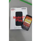 Motorolla Moto E5 Play 16 Gb 4g Huella Tienda Fisica