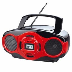 Reproductor De Cd Proline Pr50r-po 250w Usb Radio Am/fm