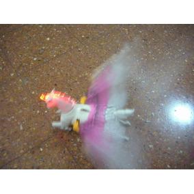 Pony Unicornio A Pilas Luz , Sonido Con Movimiento Video!