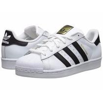 Zapatillas Adidas Super Star Originales. Entrega Inmediata