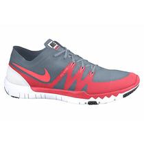 Zapatillas Nike Free Trainer 3.0 V3 Running Unica 705270-410