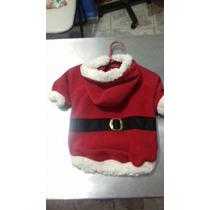 Traje Santa Claus T5