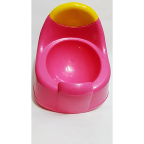 Bacinilla Para Bebe (rosado