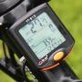 Velocimetro Bicicleta, Ciclo Computador Odometro
