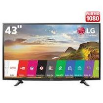Tv Smartv 43 Polegadas Lg Com Wi Fi Promoçao