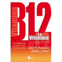 Vitamina B12 Pacholock, Sally