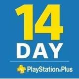 Ps Plus De 14 Días Al Instante