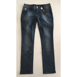 Jeans Lee Mujer Talla 46