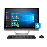 Aio Hp 24-b216la I5-7400t 6gb 24 Geforce 930mx 2gb
