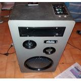 Amplificador Kioto Hs900 50w Rms Funcionando Liquido Leer